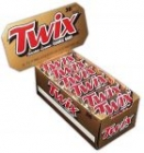 Twix Bars 24CT Box